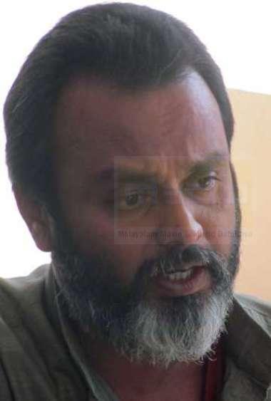 എം ജി ശശി