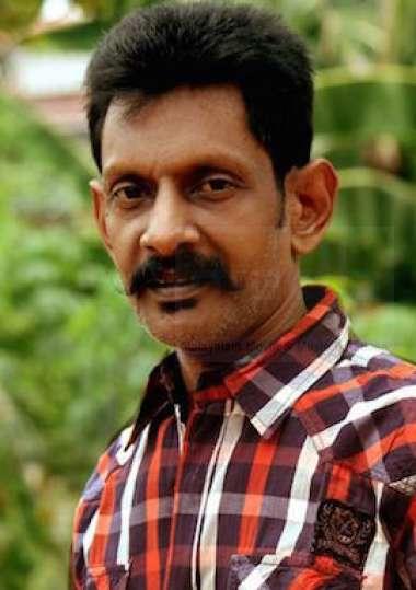 Jayashanker