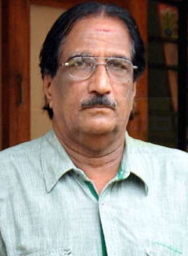 Melattur Ravi Varma