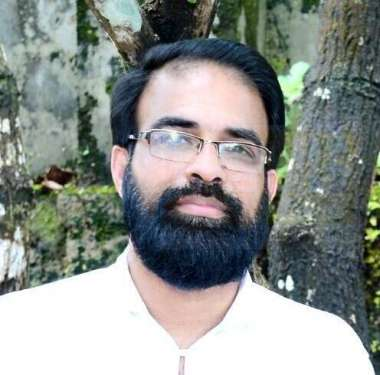 Ramesh Kavil