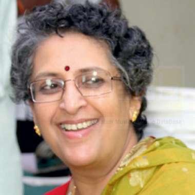 Vilasini Ramachandran
