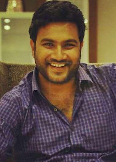 Vivek Ranjit
