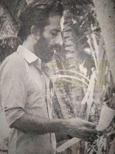 Yatheendradas m3db