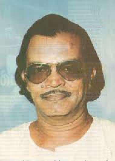 കണ്ണൂർ രാജൻ